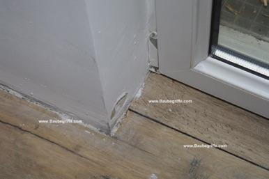 Mängel Bei Fußbodenbelägen Aus Vinyl HolzmannBauberatung - Verlegerichtung vinylboden