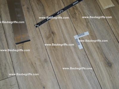 m ngel bei fu bodenbel gen aus vinyl holzmann bauberatung. Black Bedroom Furniture Sets. Home Design Ideas